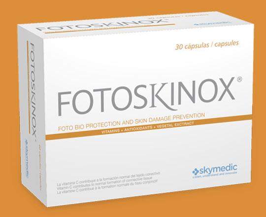 resultados fotoskinox
